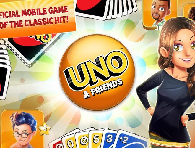 Play Uno & Friends on PC 8