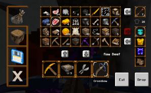 WinterCraft 3: Mine Build