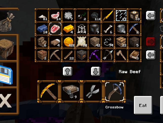 Play WinterCraft 3: Mine Build on PC 11