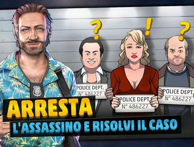 Gioca Criminal Case sul tuo PC 18