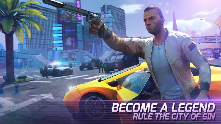 Gangstar Vegas Online Spielen