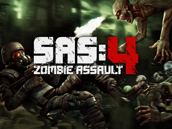 Играй SAS: Zombie Assault 4 На ПК 12