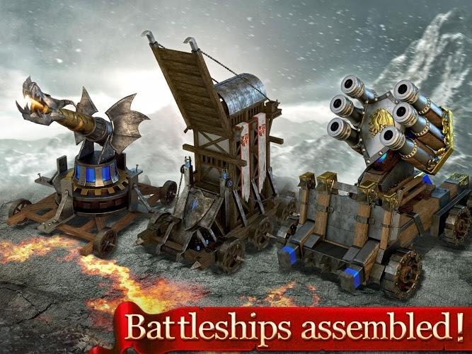 Jouez à  Age of Kings sur PC 17