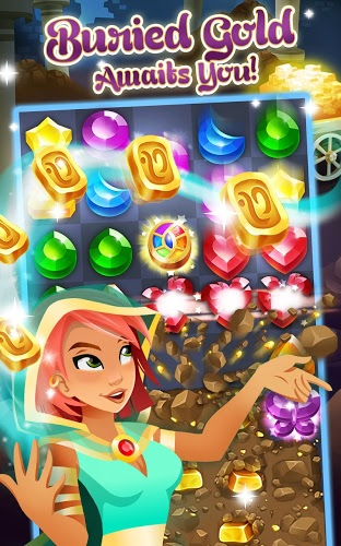 Play Genies & Gems on pc 3