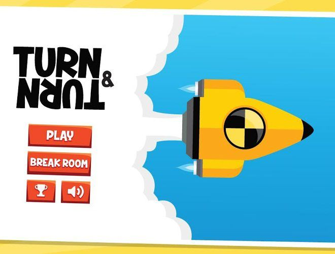 Play Turn & Turn  on PC 3