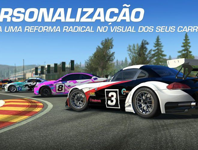Jogue Real Racing 3 para PC 7