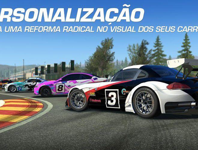 Jogue Real Racing 3 on pc 7