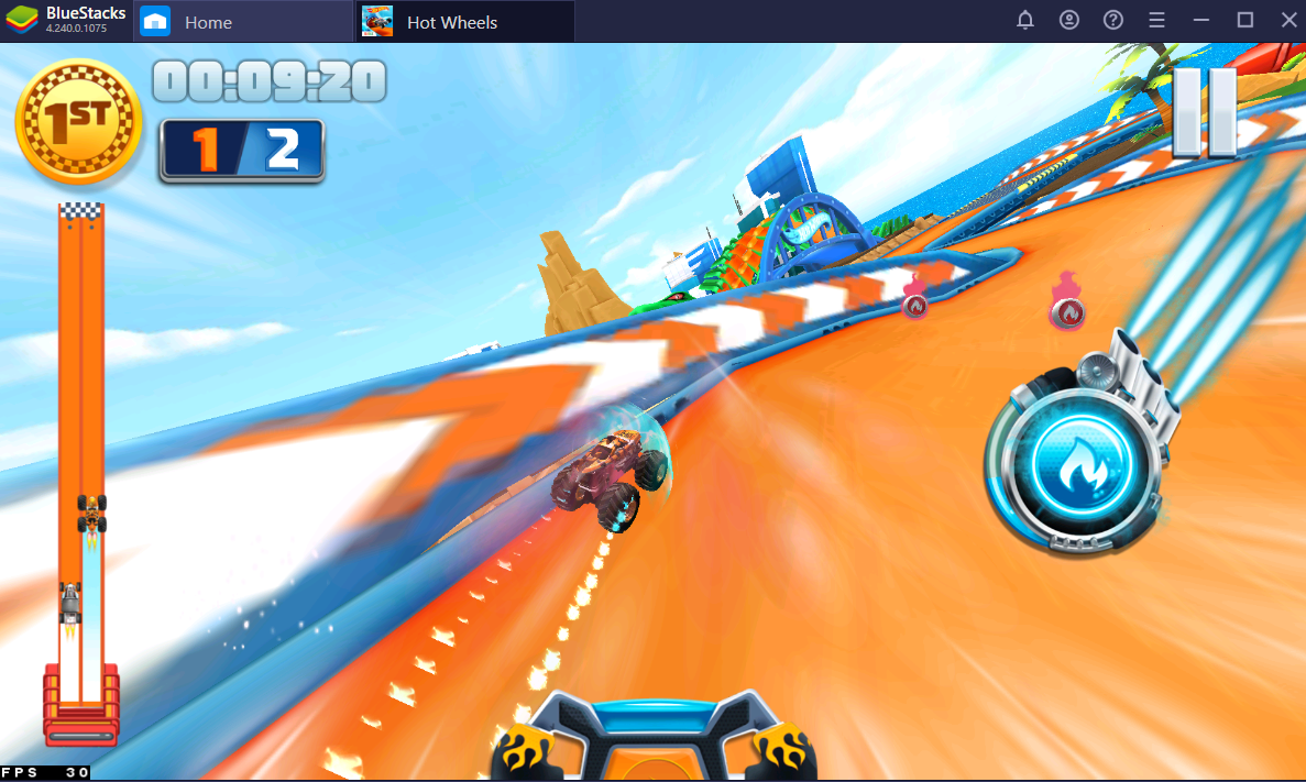 A Beginner's Guide to Hot Wheels Unlimited on PC