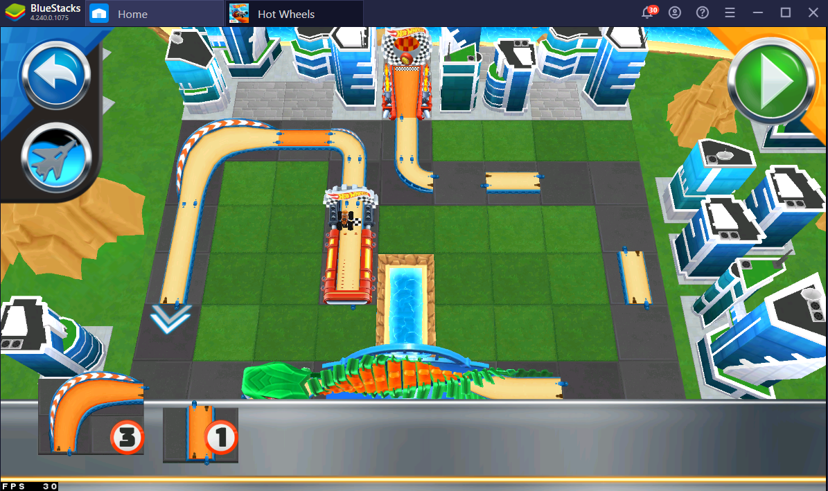 Start Your Engine – How to Play Hot Wheel Unlimited on PC with BlueStacks