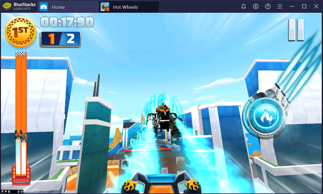 Tips and Tricks to Enhance Your Hot Wheels Unlimited Adventure on PC