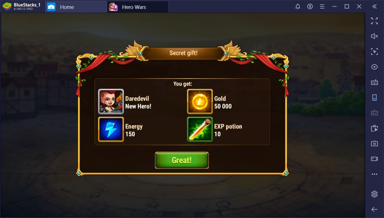 Hero Wars: Men's Choice Epic Fantasy RPG – Advanced Strategies to Dominate the Game