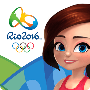 Play Rio 2016 Olympic Games on PC