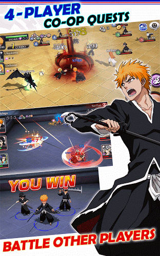 Play BLEACH Brave Souls on PC 10