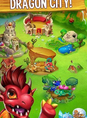 Merge Dragons Auf Pc Spielen