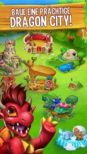 Spiele Dragon City auf PC 2