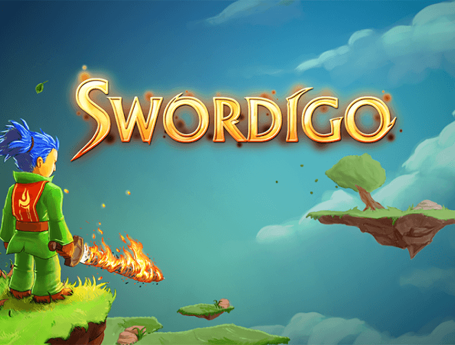 Play Swordigo on PC 2