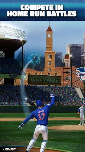Play MLB TAP SPORTS BASEBALL 2017 on PC 6