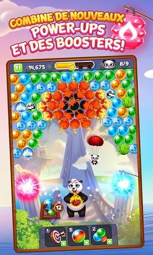 Jouez à  Panda Pop sur PC 4