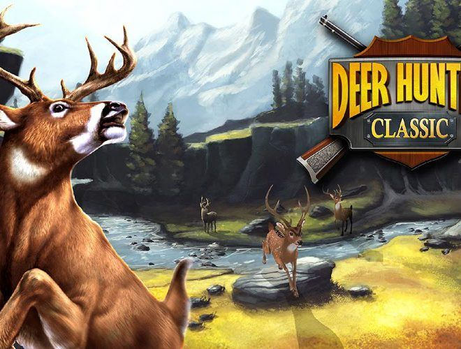 Spielen Deer Hunter 2014 on pc 7