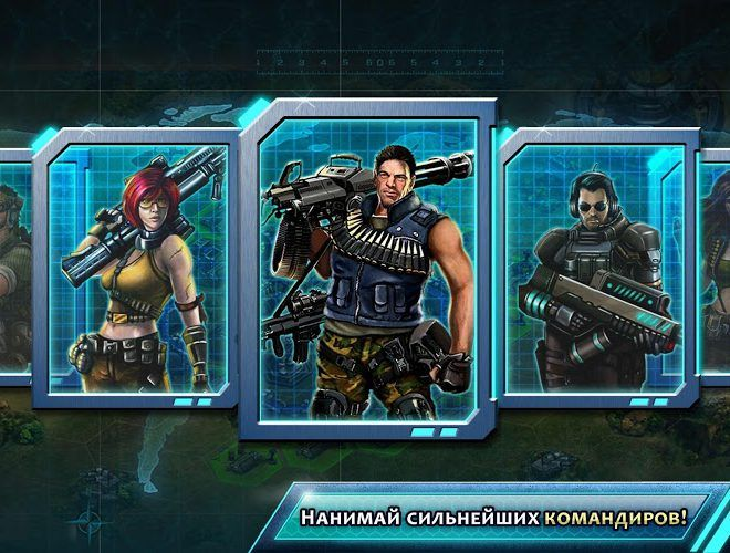 Играй War Inc. — Modern World Combat На ПК 15