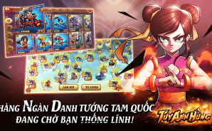 Túy Anh Hùng