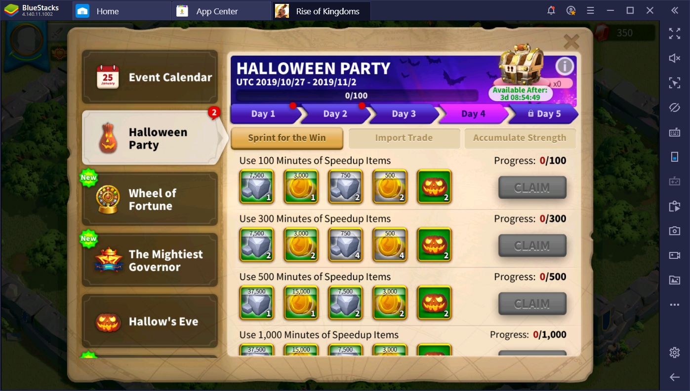 BlueStacks Celebrates: What Halloween Brings to Your Favorite Online Games