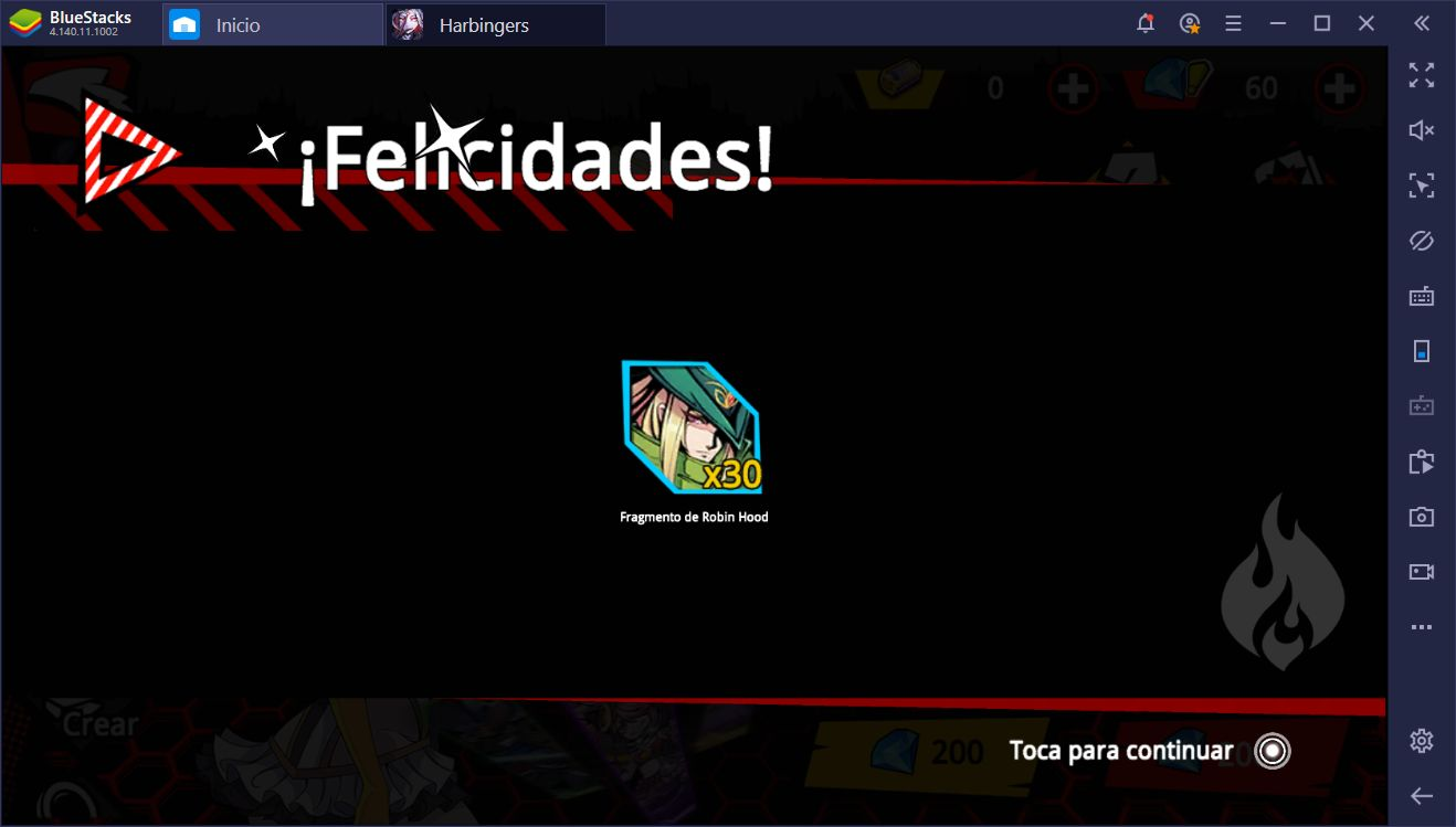 Cómo Disfrutar Harbingers - Last Survival en PC con BlueStacks
