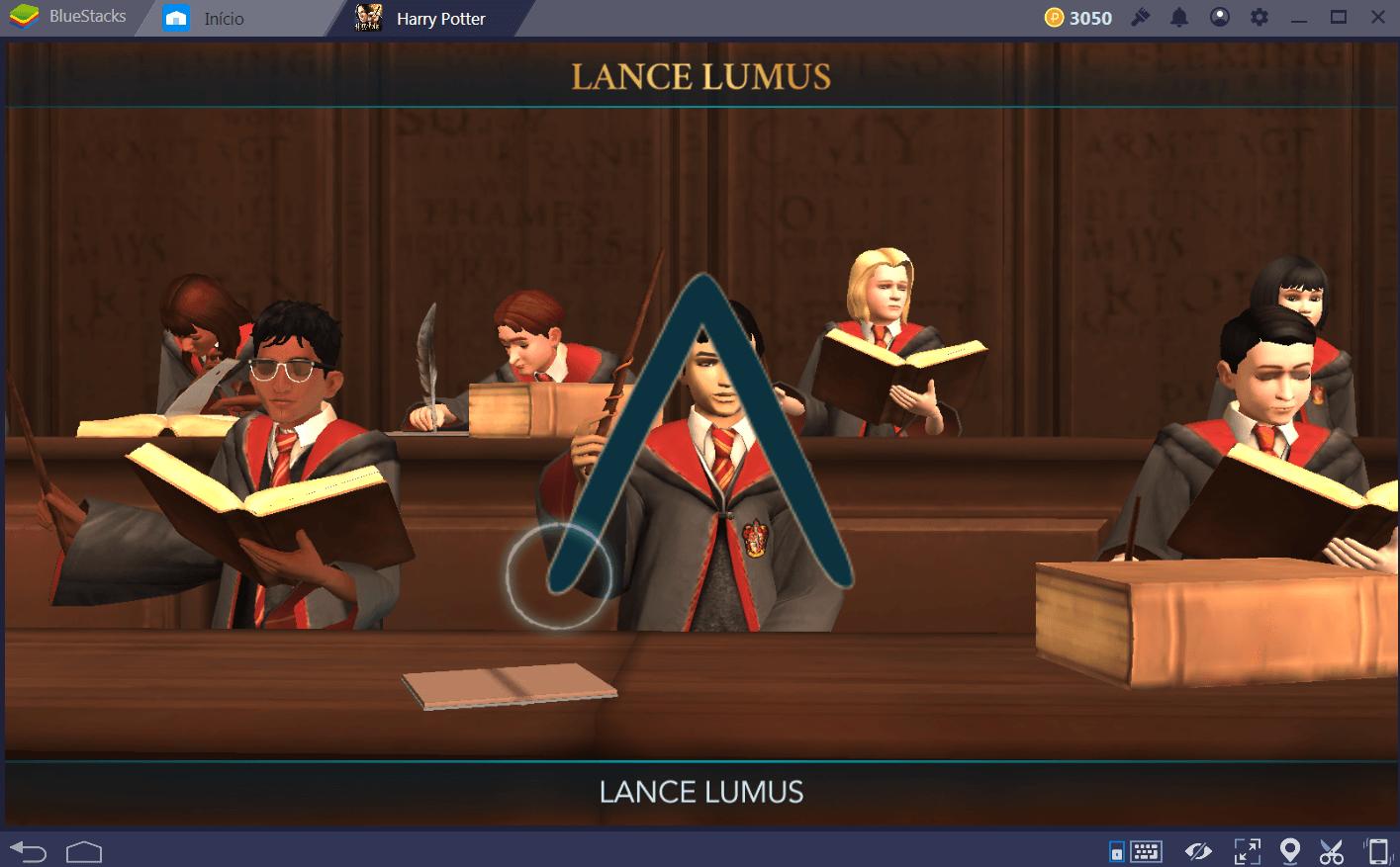 5 motivos para jogar Harry Potter: Hogwarts Mystery