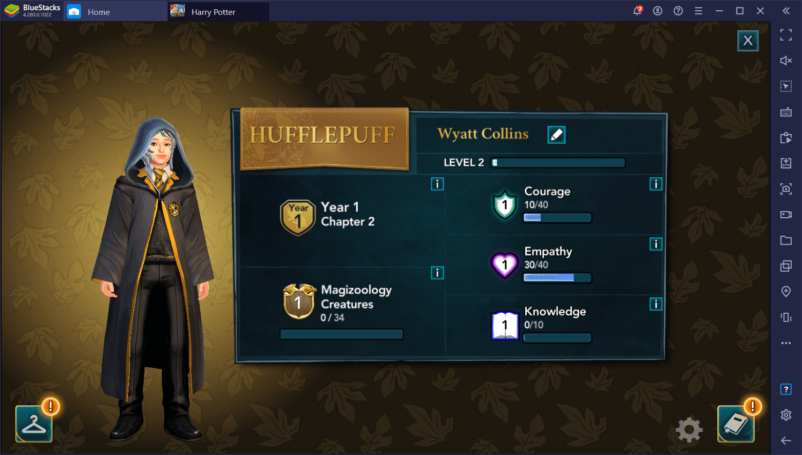Harry Potter: Hogwarts Mystery on PC – 5 More Useful Tips and Tricks for this Point 'n Click Adventure Game