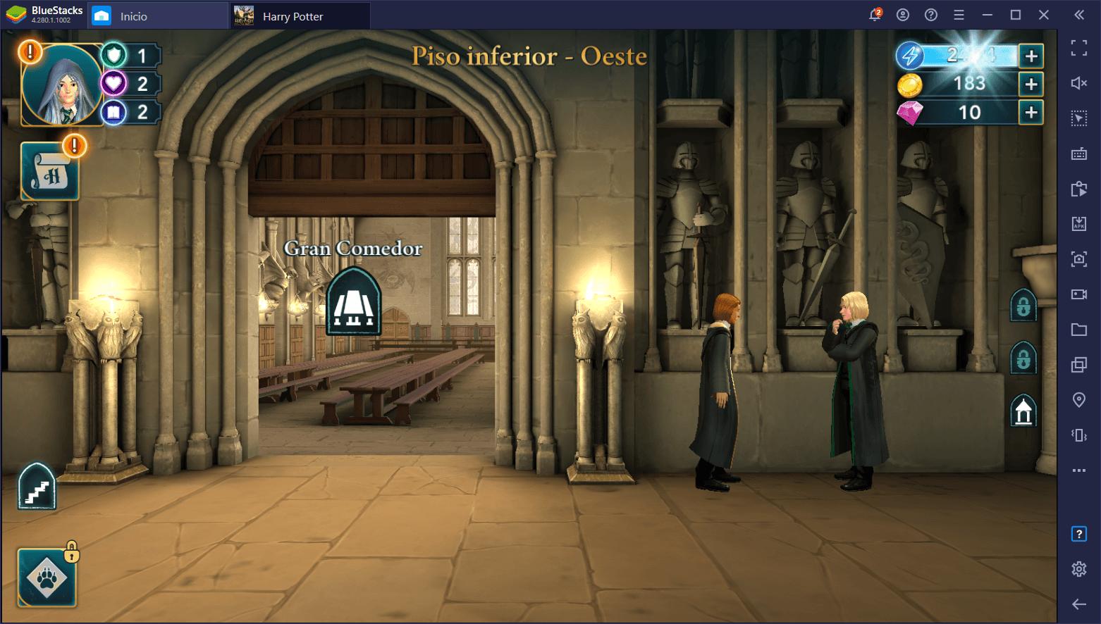 Harry Potter: Hogwarts Mystery – 5 Trucos y Consejos Adicionales Para Este Juego de Aventura