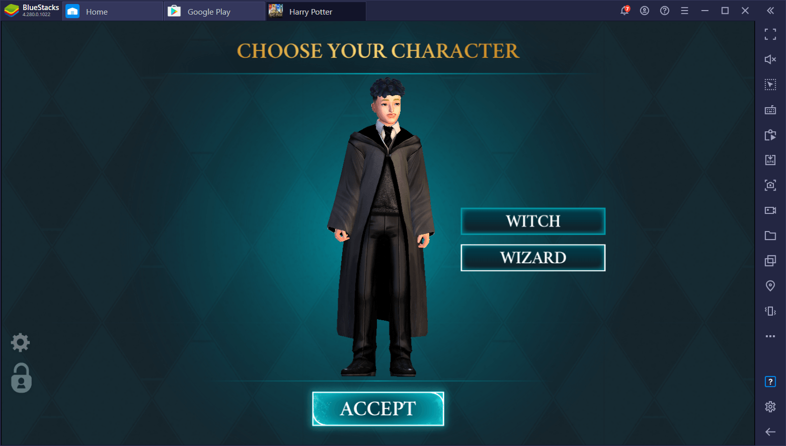 Harry Potter: Hogwarts Mystery on PC – How to Install and Play this Mobile Adventure Game