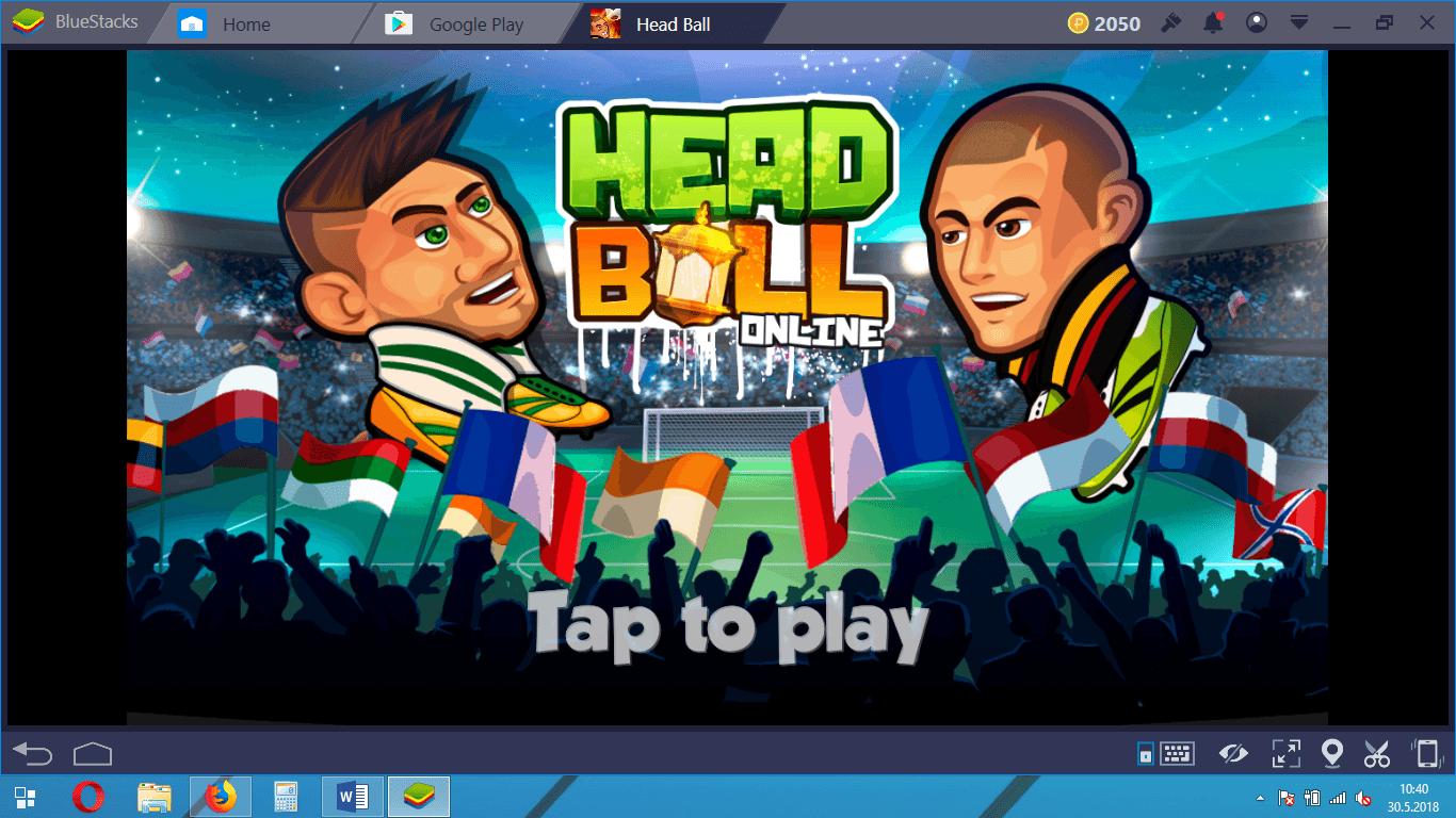 Kafa Topu 2'yi (Head Ball 2) Sevdiyseniz, Bunları da Seveceksiniz
