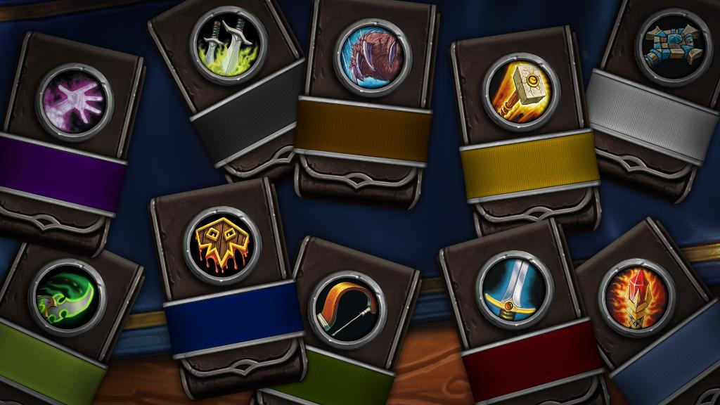 Hearthstone doles out balancing updates and bug fixes in 20.2.2 patch