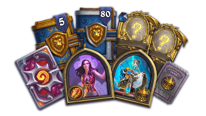 Hearthstone Patch 20.8 Focuses on Upcoming United in Stormwind Expansion, Battlegrounds and Darkmoon Prizes