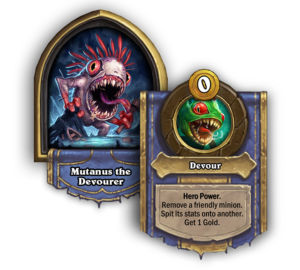 Hearthstone Releases Wailing Caverns Mini-Set in Patch 20.4