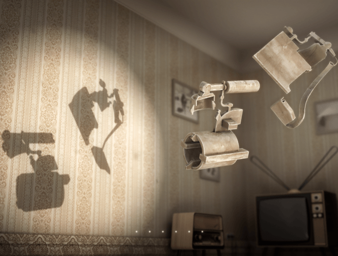 Играй Shadowmatic На ПК 10