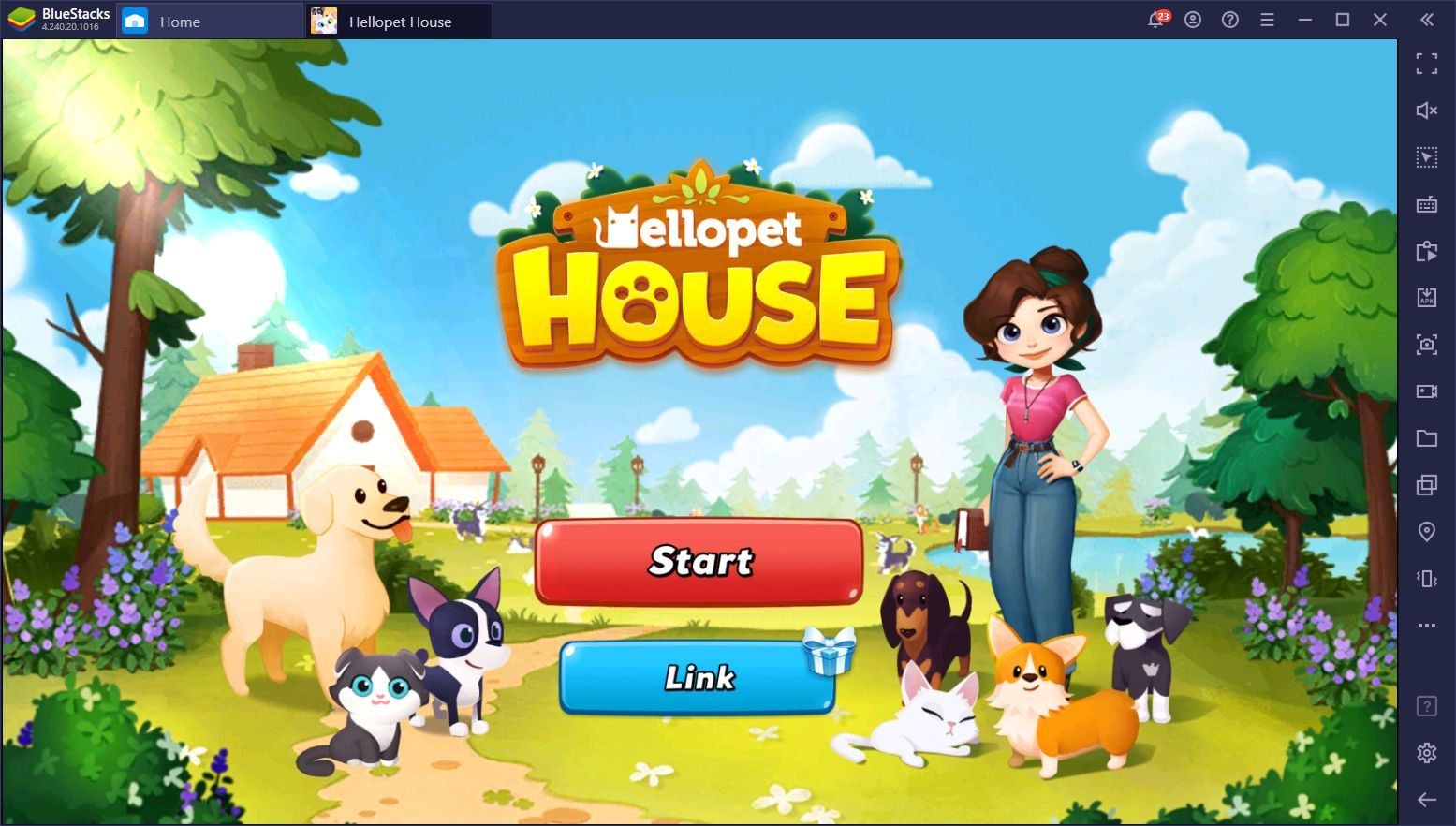 Hellopet House – How to Play This Casual, Lighthearted Mobile Game on PC With BlueStacks