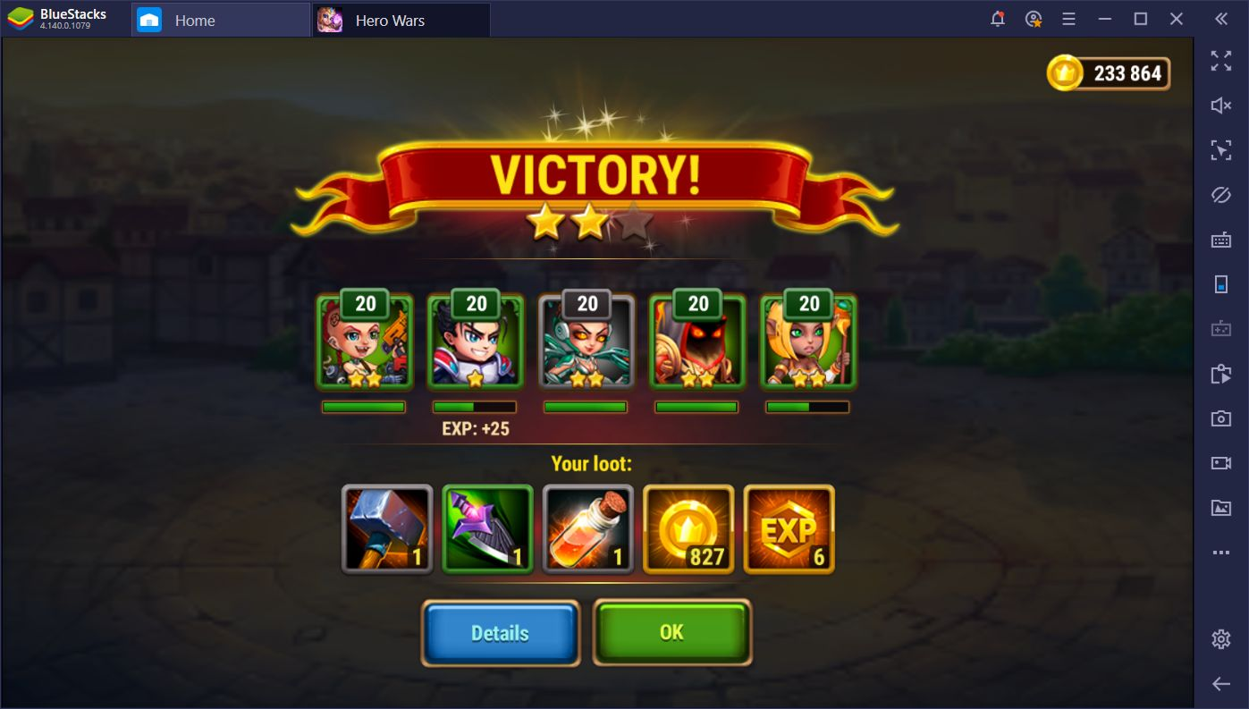 Best Characters And Team Building Tips For Hero Wars Men S Choice Epic Fantasy Rpg On Pc Bluestacks