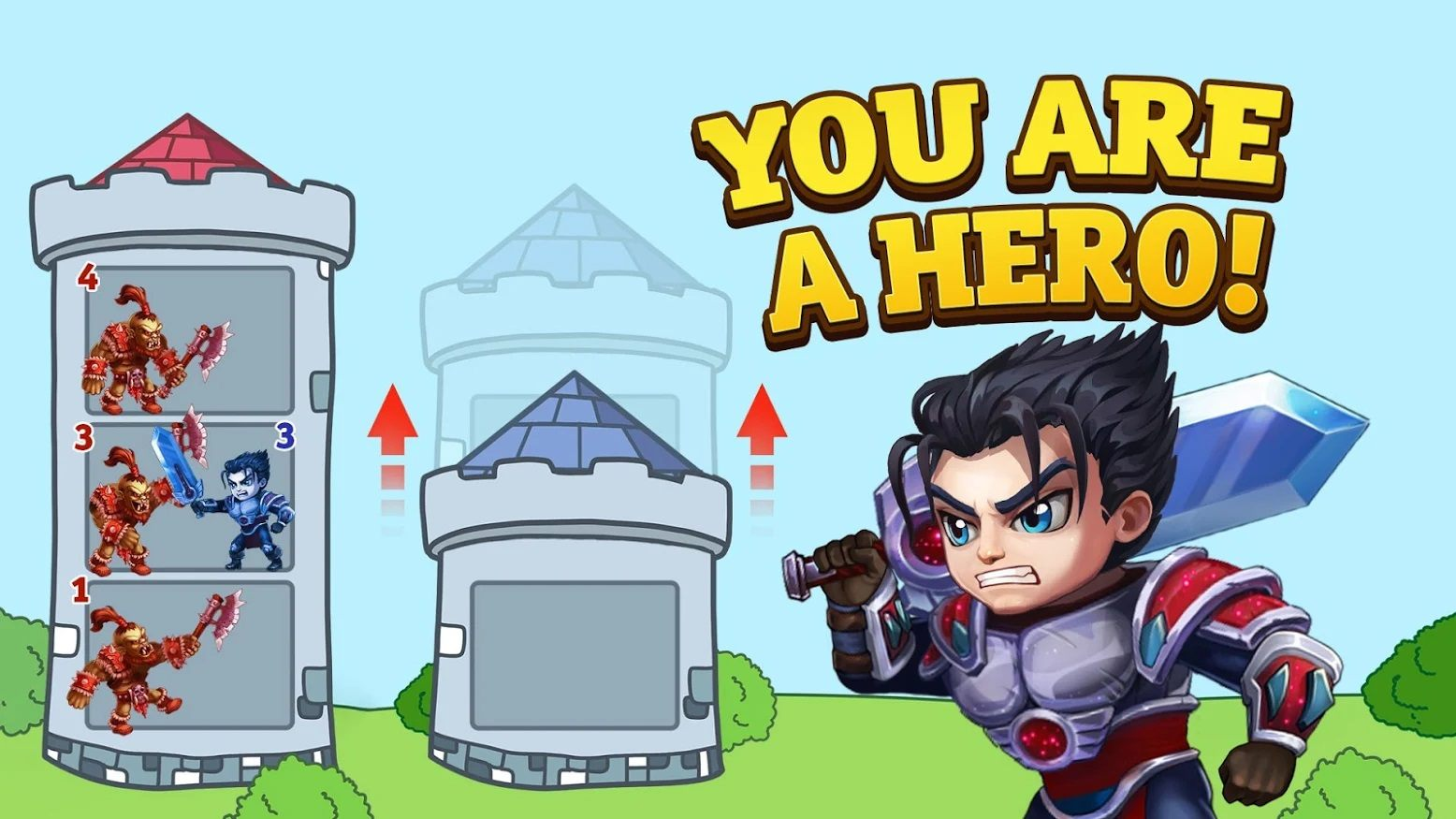 Hero Wars BlueStacks İncelemesi (2021)