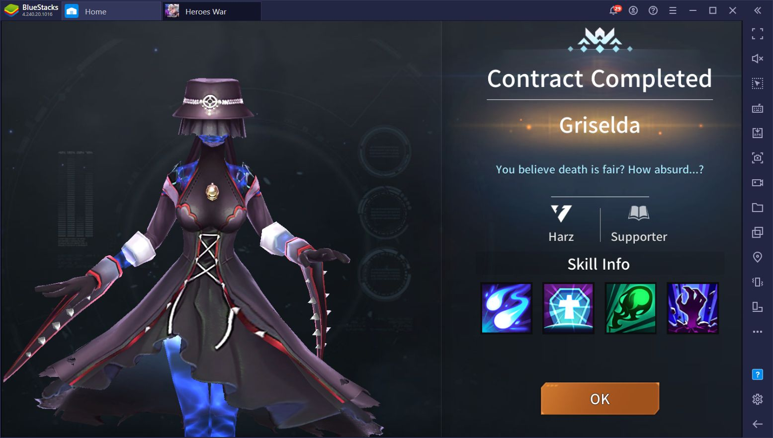 Heroes War: Counterattack on PC – How to Use BlueStacks for Easy Rerolls and Improved Controls