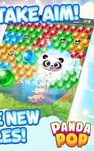 Play Panda Pop on pc 4
