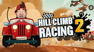 Download Hill Climb Racing 2 on PC with BlueStacks