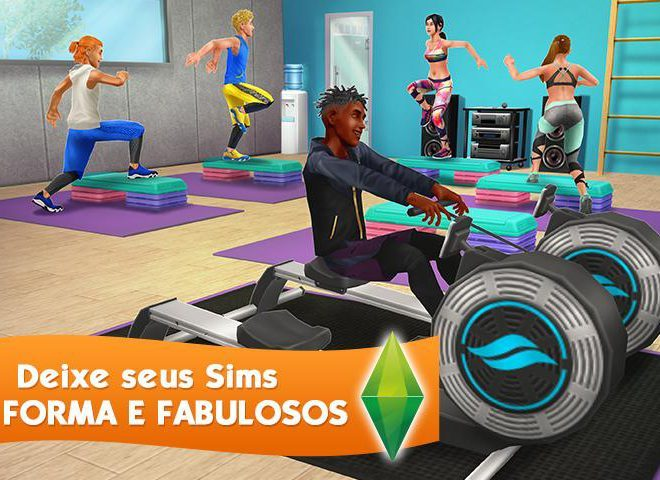 Jogue The Sims Freeplay para PC 4