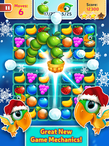 Play Tropical Twist on PC 9