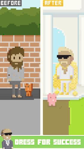 Играй Virtual Beggar На ПК 5
