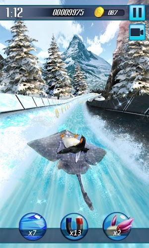 Play Water Slide 3D on PC 7