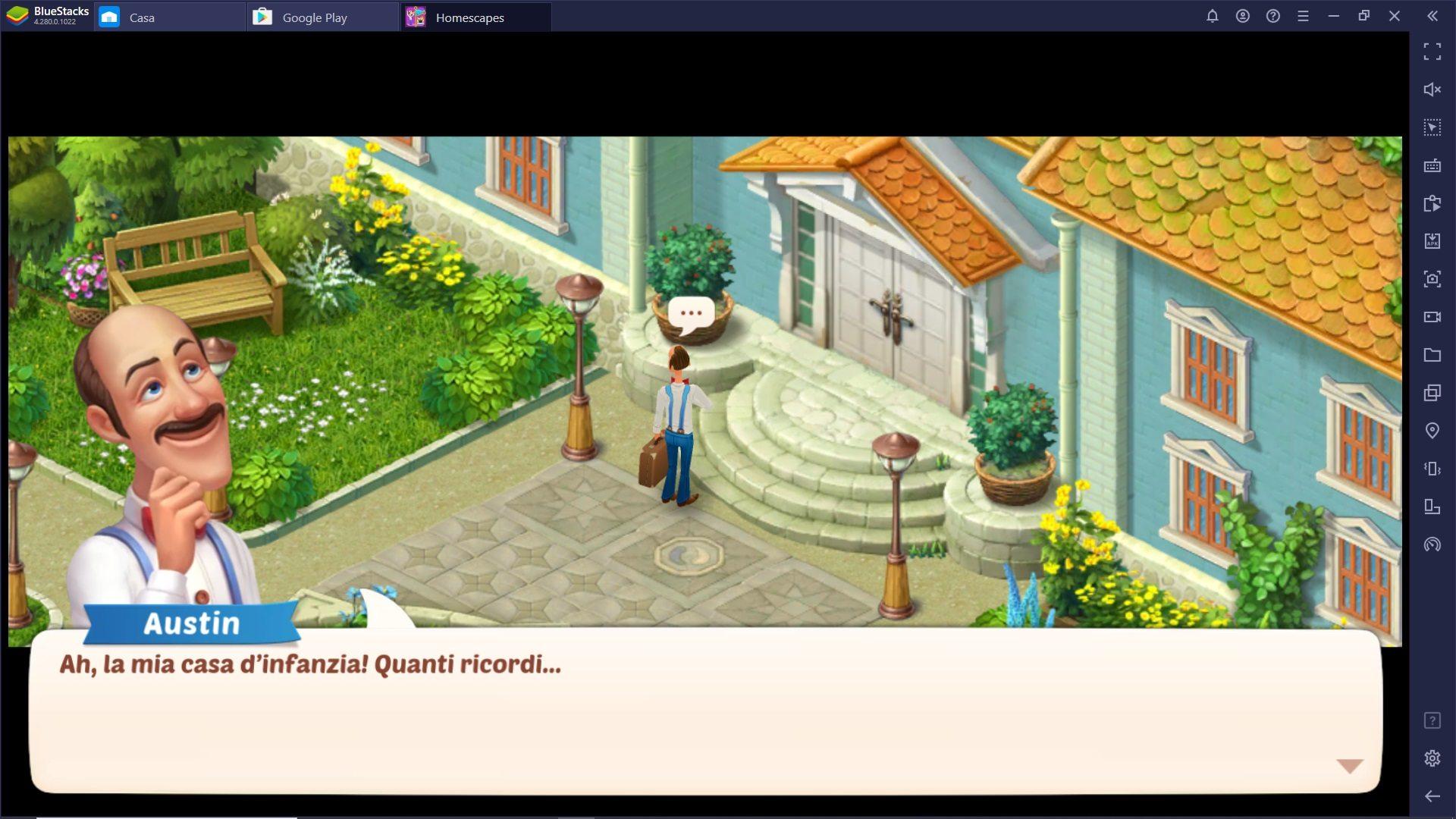 Homescapes – Sei pronto a giocare su PC e Mac il popolare match-3 game di Playrix?
