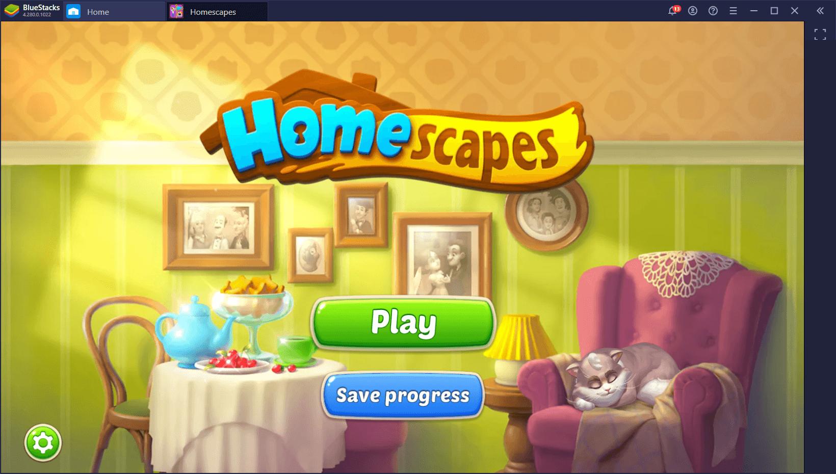 لعبة Homescapes – أفضل النصائح والحيل للفوز بجميع المراحل