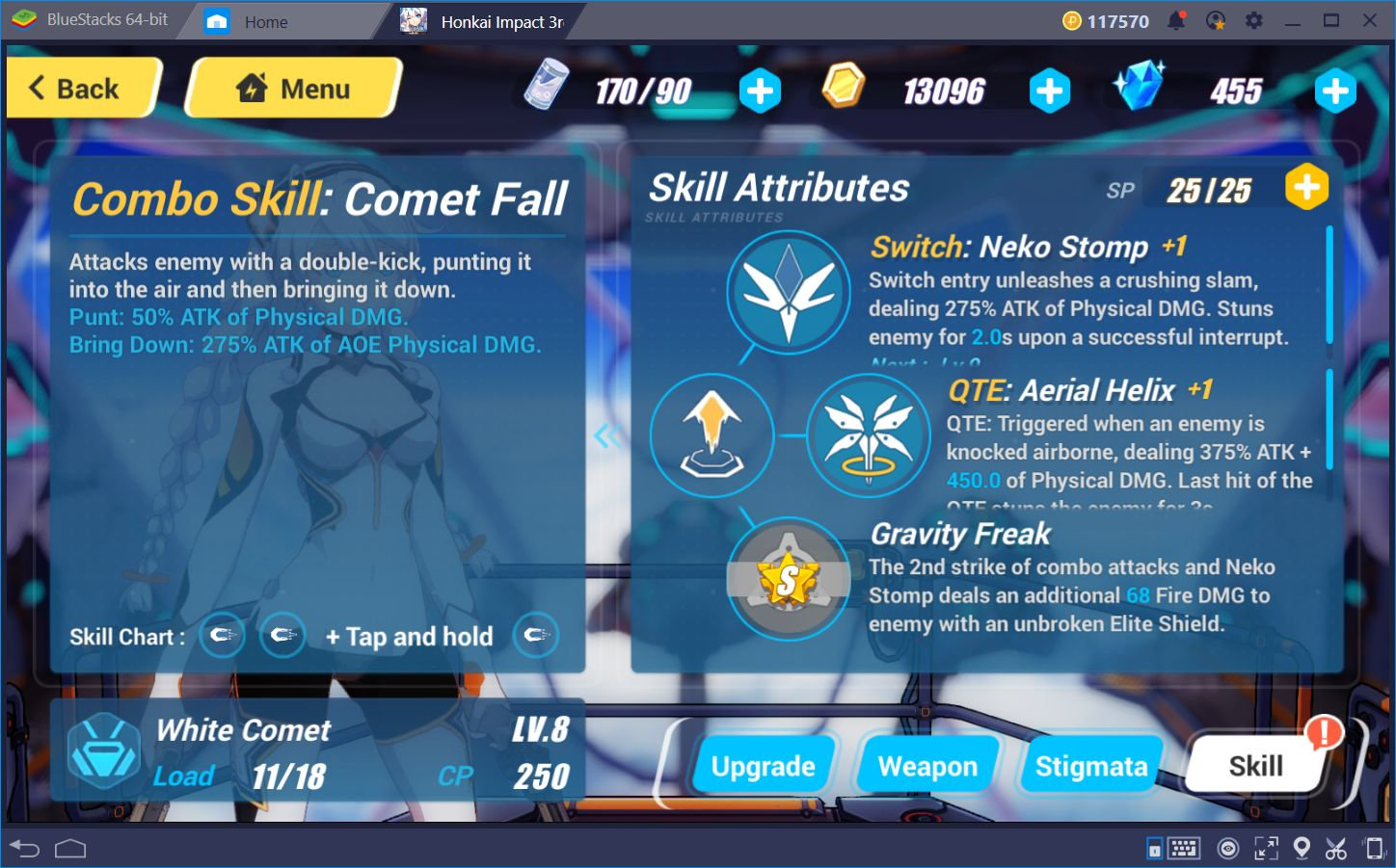 Combat Tactics for Honkai Impact 3rd