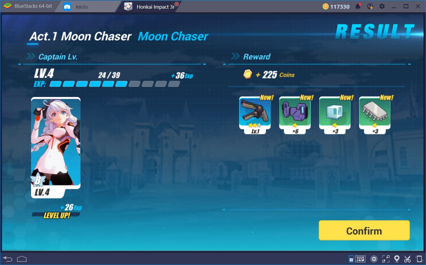 Honkai Impact 3rd – Son Zamanların En İyi Mobil Aksiyon Oyunu